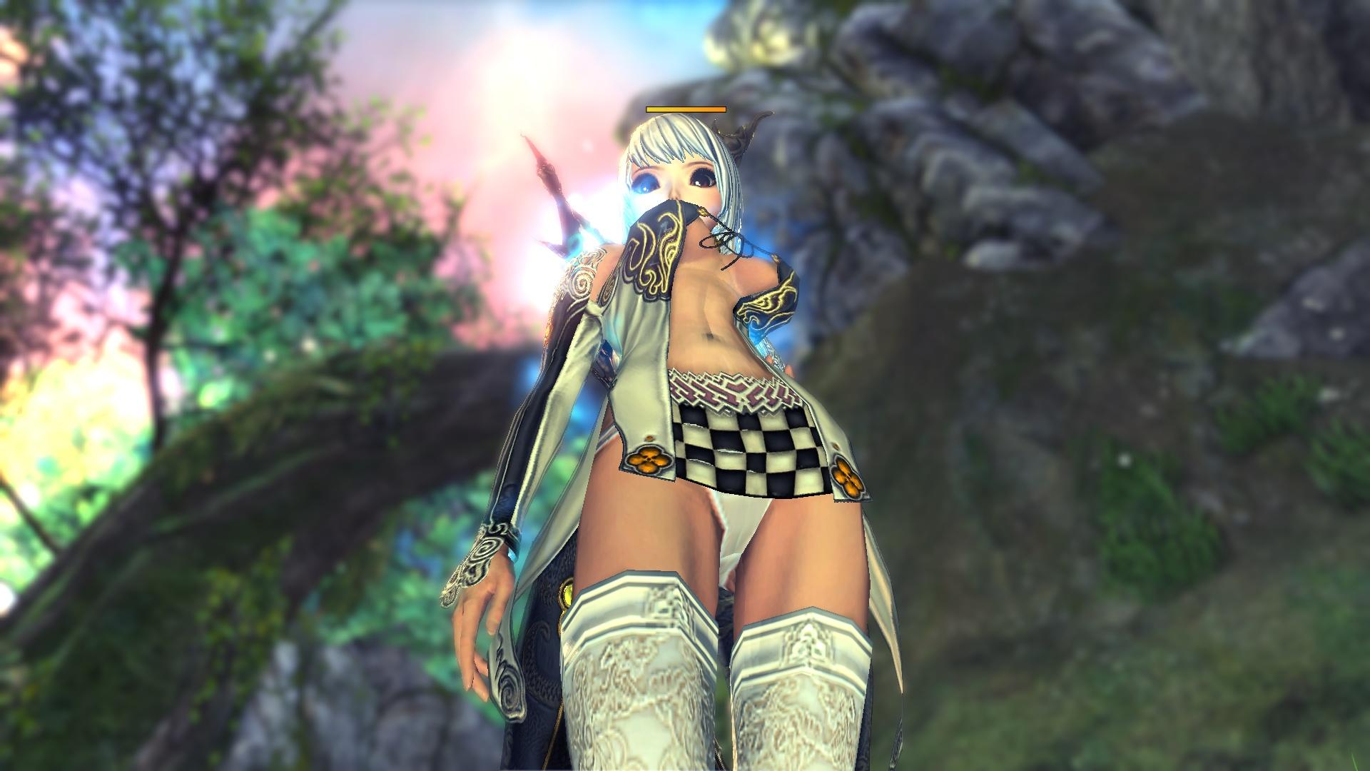 blade and soul bd accessory guide